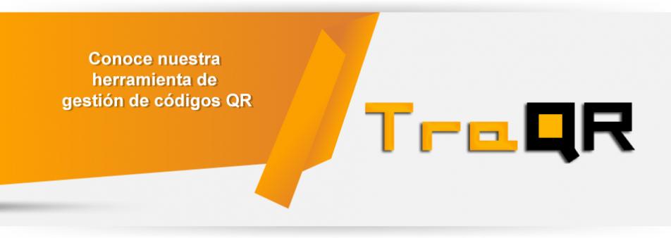 Storelabs.com: TraQR: herramienta de gestión de códigos QR
