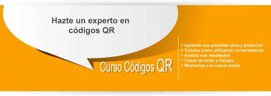 Storelabs.com: TraQR: Curso de códigos QR