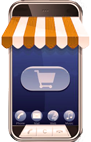 Storelabs.com - Servicios - Comercio electrónico móvil - Shopper