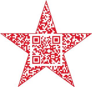 Storelabs.com: código QR personalizado Macys