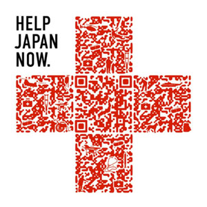 Storelabs.com: códigos QR personalizados: Help Japan