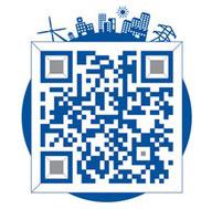 Storelabs.com: código QR con creativo smartcities